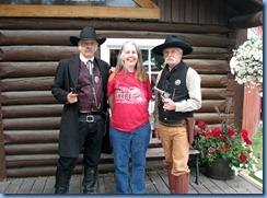 0510 Alberta Calgary Stampede 100th Anniversary - Weadickville - Karen