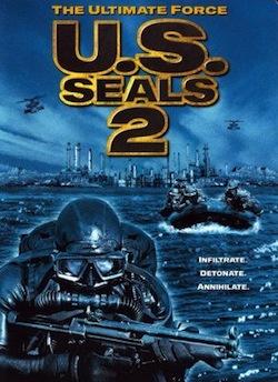Us seals 2 poster