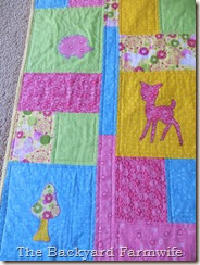 baby quilt 02
