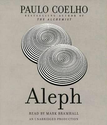 Aleph Coelho Paulo 9780307943965