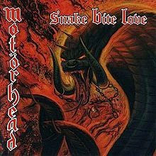 1998 - Snake Bite Love - Motörhead