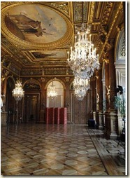 Salon de l'Hôtel de ville de Paris