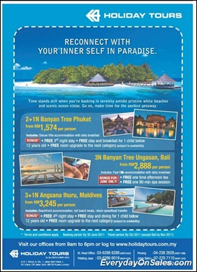 holiday-tour-to-island-2011-EverydayOnSales-Warehouse-Sale-Promotion-Deal-Discount