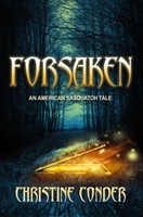 Forsaken By Christine Conder