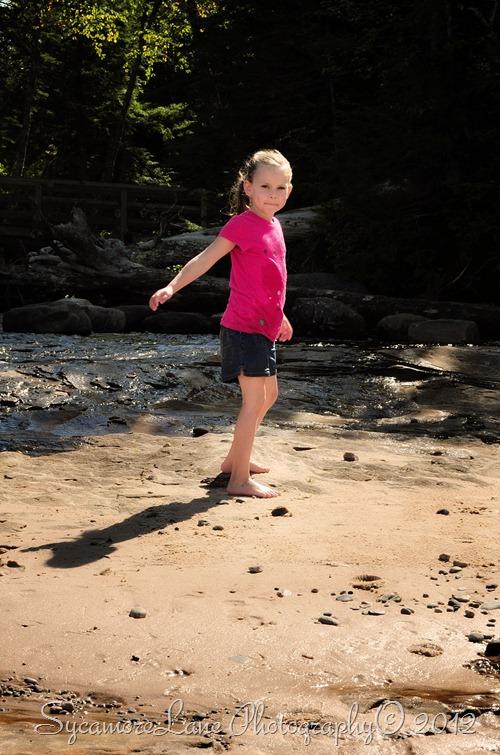 Vacation Sept 2012-L-Au Sable-w