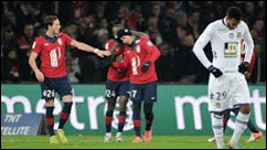 Lille vs Toulouse