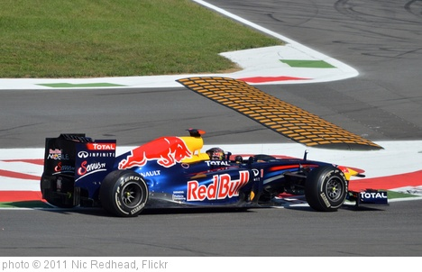 'Sebastian Vettel' photo (c) 2011, Nic Redhead - license: http://creativecommons.org/licenses/by-sa/2.0/