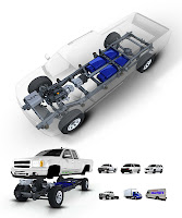 Via Motors is starting with electrified GM trucks and later will branch to other platforms