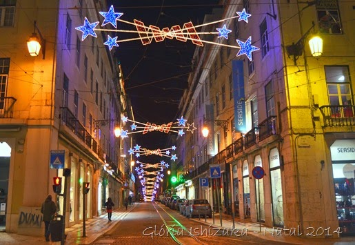 Glória Ishizaka - Natal 2014 - Lisboa 4