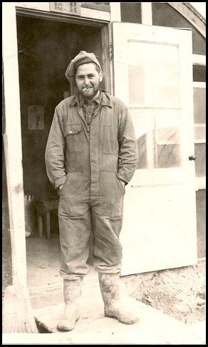 Jack Brown 1946