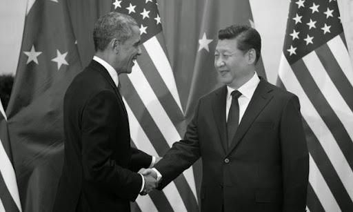 ABD ve Çin  Arasında Tarihi Karbon Salınımı Anlaşması