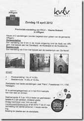 Week 2012-15 - KVLV Gewest 15.4.2012