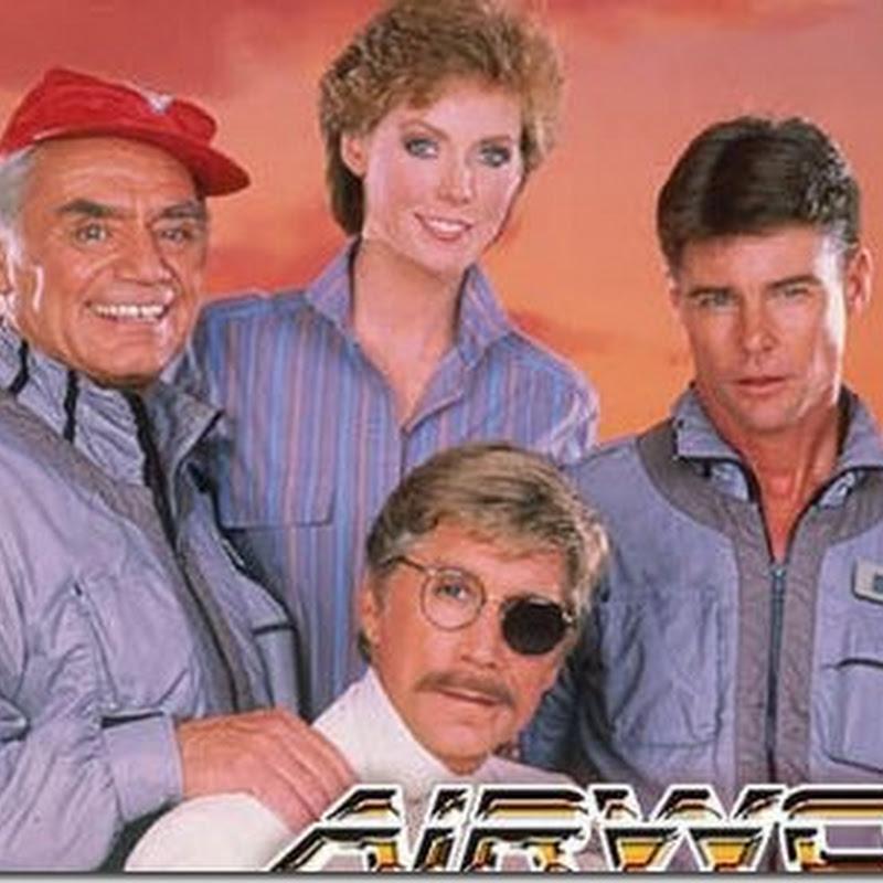 As 10 melhores séries dos anos 80
