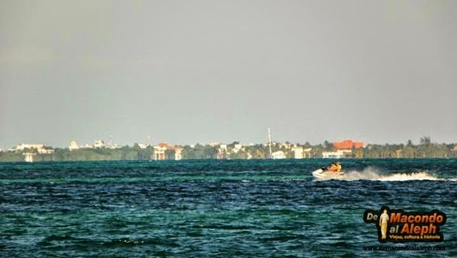 Visita Isla Mujeres 2