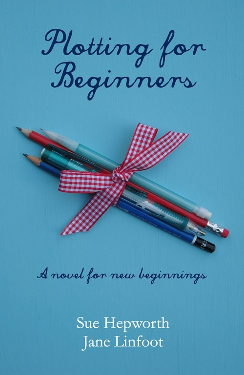 Plotting for Beginners E Book Cover.004