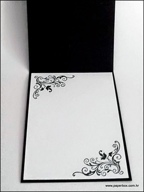 Grußkarte - Čestitka (3)