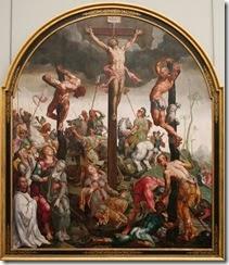 MSKG - De Calvarieberg - Maarten van Heemskerck (1543)