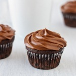 Mocha-Cupcakes