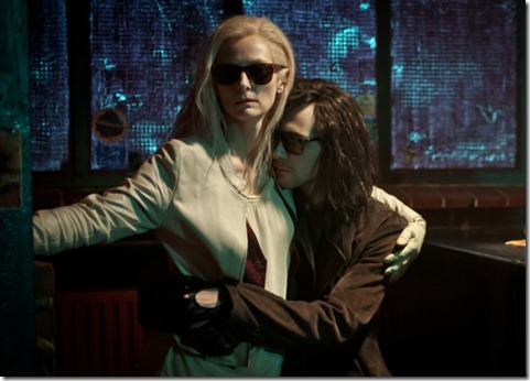 Only Lovers Left Alive still
