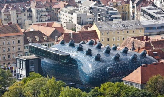 Kunsthaus Graz (11)