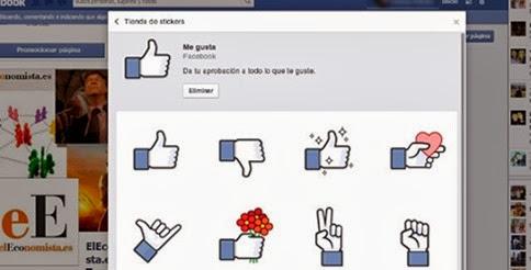 Facebook añade opción 'No me gusta' en la ventana de Chat