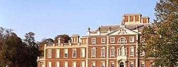 Wimpole Hall