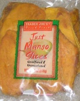 just mango