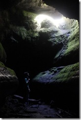 Ape caves 01