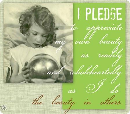 The Pledge Collage