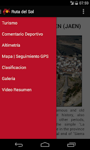 Ruta del Sol - screenshot