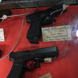 Defense and Sporting Arms Show 2012 Gun Show Philippines (13).JPG