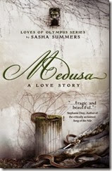 medusa a love story