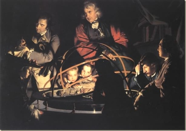 Joseph Wright of Derby,