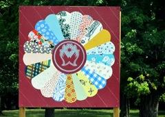 Woodland Cultural #10 Mohawk St Brantford