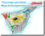 Mapa de Equipamientos de uso Público