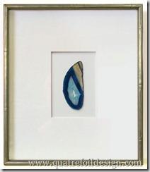 framed agate agate013