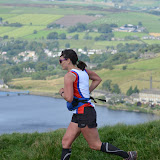 Yorkshireman Half 2012 return DW