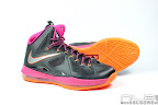 lebron10 floridians 09 web white The Showcase: Nike LeBron X Miami Floridians Throwback