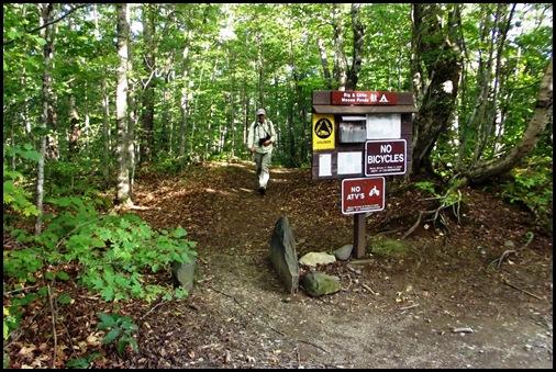 Moxie Falls & Moose Ponds 343