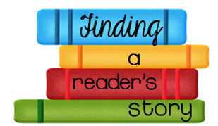 finding a reader's story