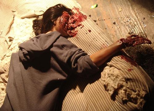 As horripilantes fantasias de filmes de Terror