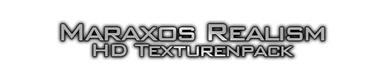 Maraxos-Realism-HD-texture pack