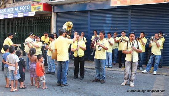 manila city band 2