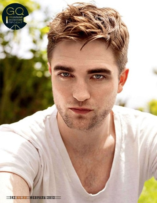 robert-pattinson-Robert Pattinson