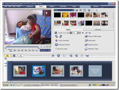 VideoStudio Editor_