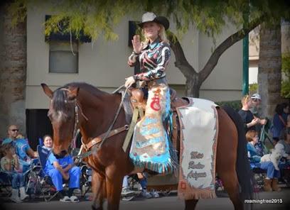 Miss Rodeo Arizona