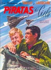 P00008 - piratas del cielo #8
