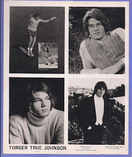 These are some of Torger's Screen Actors Guild photos.