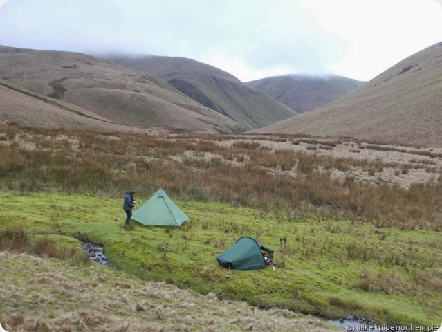 blakethwaaite camp