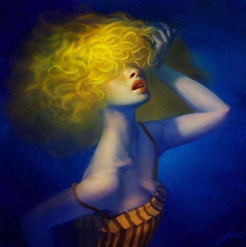 golder-hair-vamp